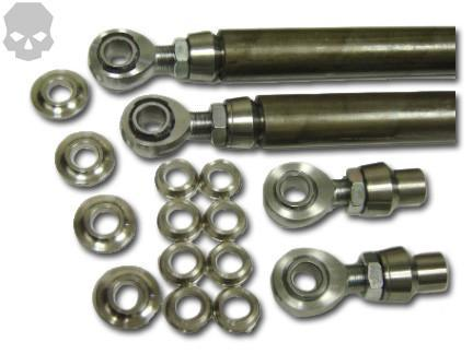 Steering Kit 3/4 in with Standard Spacers