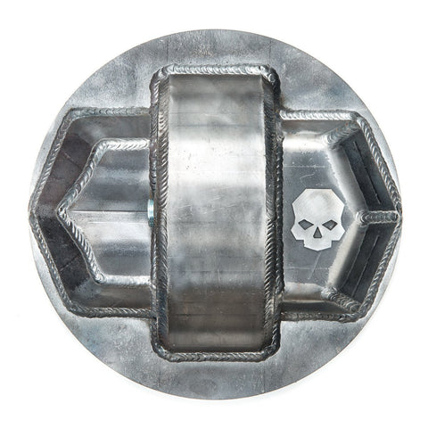 Standard Differential Covers Ballistic Fabrication