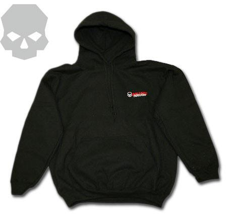 Ballistic Fab Hooded Sweatshirt -  Swag - Ballistic Fabrication