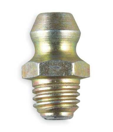1/4 in-28 Straight fitting Grease Zerk -  Spare Part - Ballistic Fabrication