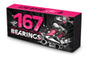 Infinity 32 Degree NTS Package + Free 167 bearings and adapters