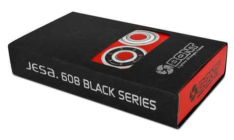 608 Black Series Bearings