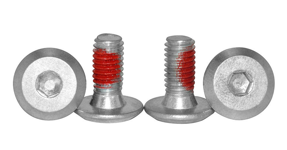 2 Point Mounting Bolts(4pcs)