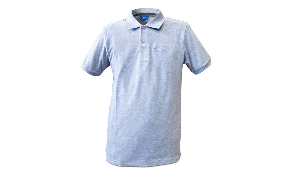 Bont Gray Polo