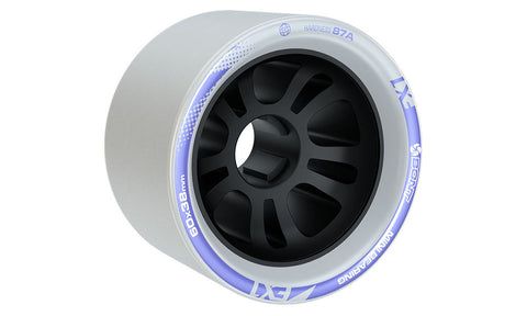 FX1 Wheels 8pcs
