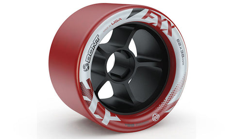 FXX Wheels 4pcs