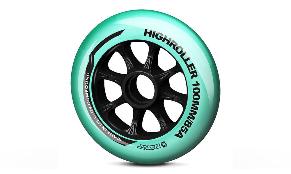 Highroller Mint 85A
