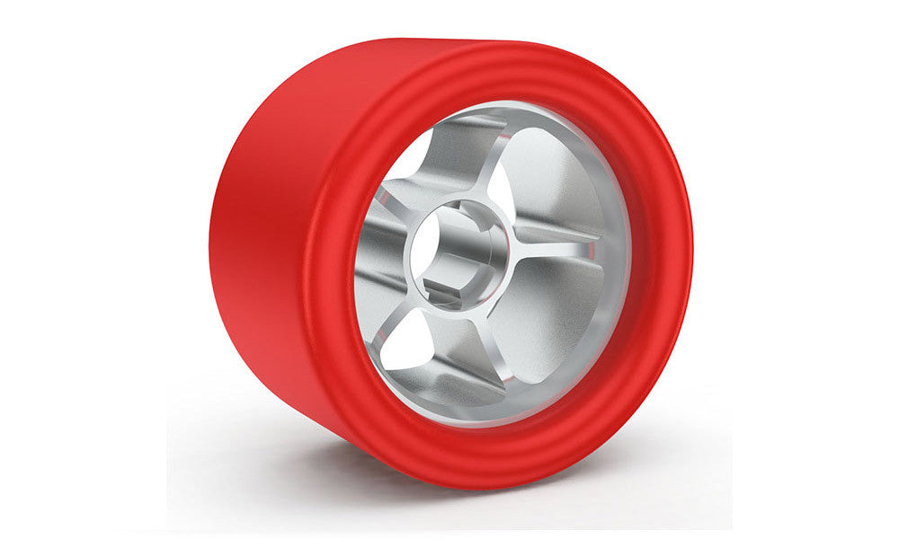 60mm Royal Assassin Wheels 4pk