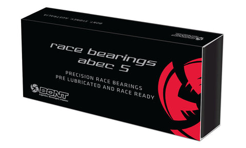 Abec 5 racing bearings