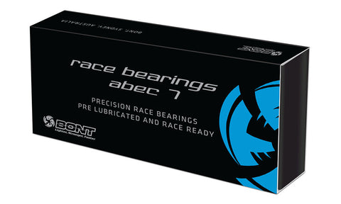 Abec 7 racing bearings
