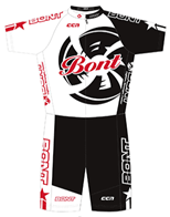 2014 Bont Racing Suit