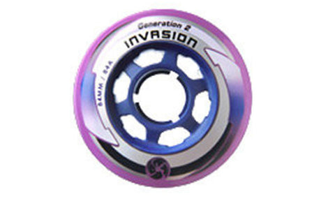 Invasion Gen2 84mm