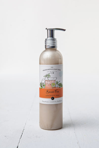 Sweet Tea Hand & Body Wash