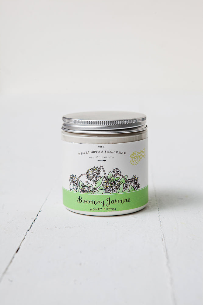 Blooming Jasmine Honey Butter