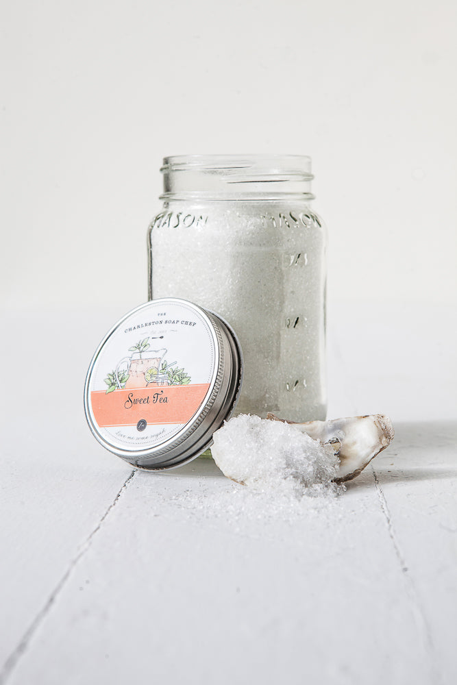 Sweet Tea Bath Soak