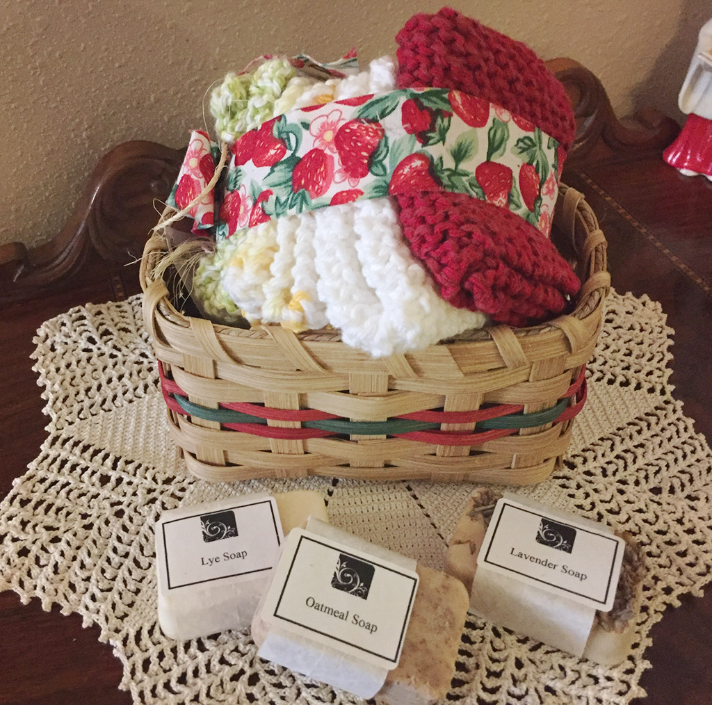 Jelly gift baskets for christmas