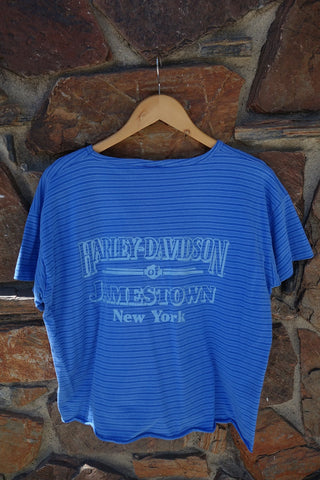 Harley Davidson '96 Crop Top