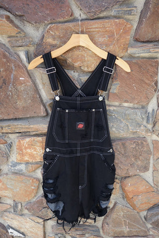 Vintage Lee Dungaree Overalls