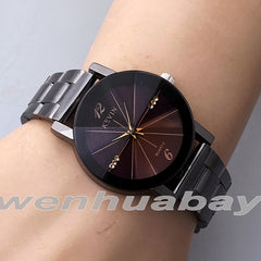 38MM Stainless Steel Watch