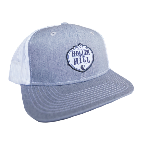 2019 Holler On The Hill - Trucker Hat