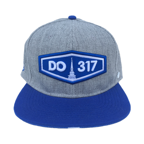 Do317 No Bad Ideas Flatbill Hat