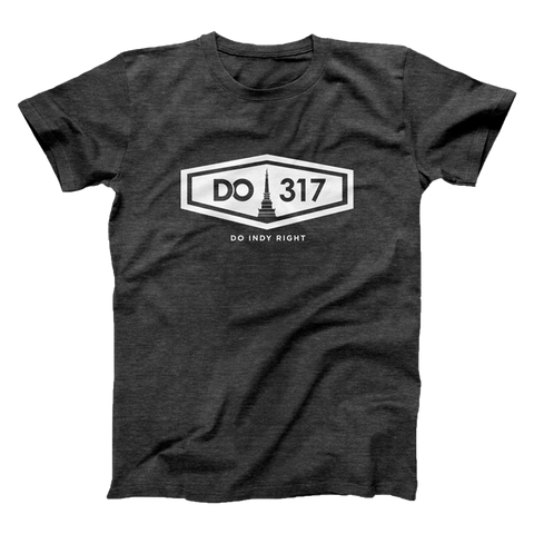 Do317 Logo T-Shirt