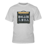 2018 Holler on The Hill Amp T-Shirt