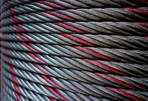 Wire Rope, Rigging, Slings and Supplies – IPC Synergy Inc