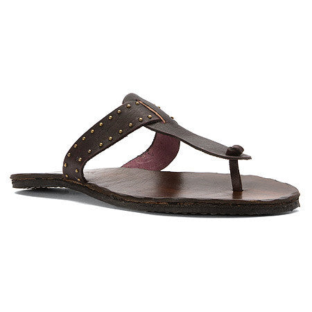 Five Worlds by Cordani - Quemar Flat Sandal - Seaside Soles