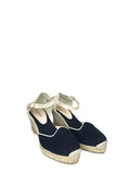 Ilse Jacobsen - Dahlia 2 Espadrille Wedge - Seaside Soles