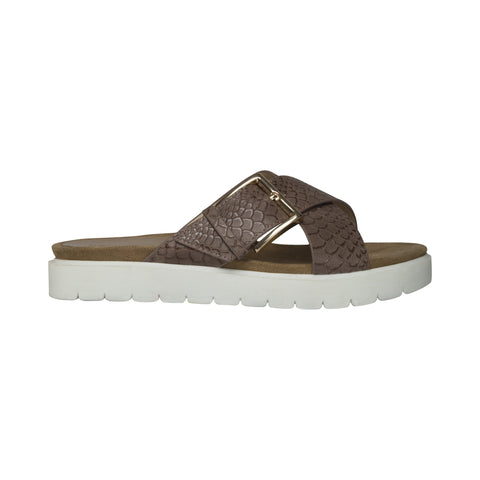 Ilse Jacobsen - Poppy 28 Sandal - Seaside Soles