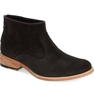 Johnston & Murphy - Susi Bootie - Seaside Soles