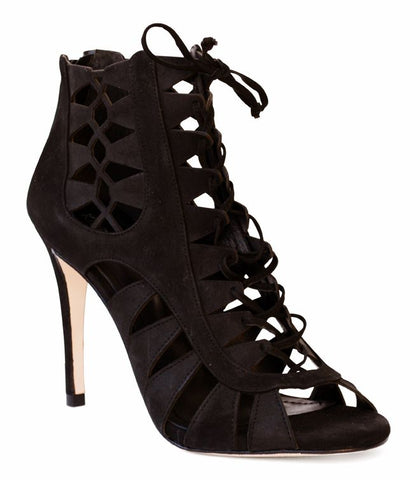 Sale Klub Nico - Mona Lace-Up High Heel