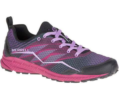 Merrell - Trail Crusher Sneaker - Seaside Soles