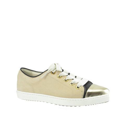 Ron White - Stella Fashion Sneaker - Seaside Soles