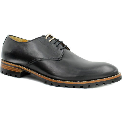Ron White - Wyatt Plain Toe Oxford - Seaside Soles