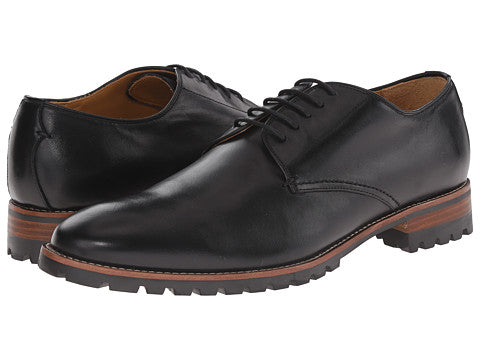 Ron White Wyatt Oxford in Mens - Seaside Soles