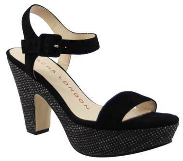 Sacha London - Ewise Platform Sandal - Seaside Soles