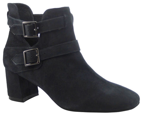 Sacha London Hilda Ankle Boot Womens Shoes Seaside Soles