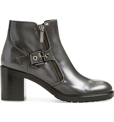 Aquatalia - Mabelle Block Heel Boot