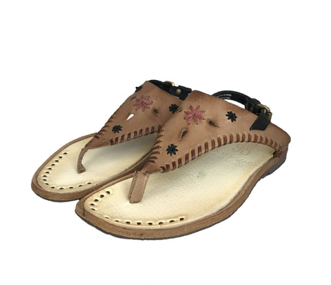 A.S. 98 - Tallon Sandals - Seaside Soles
