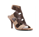 Donald J Pliner - Gwen Banded Sandals - Seaside Soles