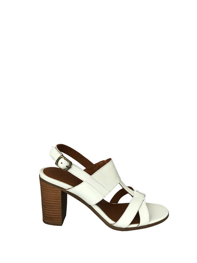 Ethem - Bari Heeled Sandal - Seaside Soles
