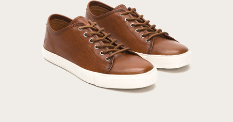Frye - Brett Low Sneaker - Seaside Soles