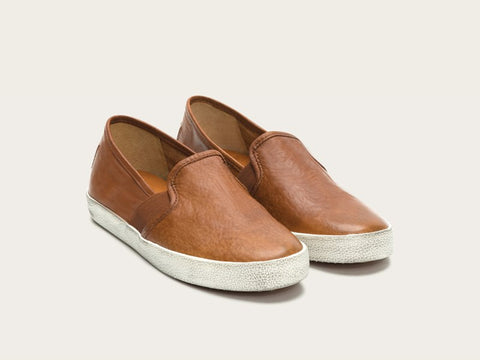 Frye - Dylan Slip On Sneaker - Seaside Soles