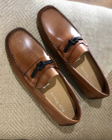 Ron White - Men's Fallon Loafer