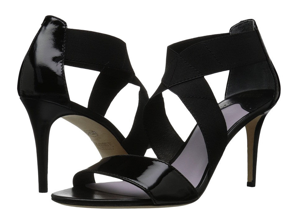 Johnston & Murphy - Felicity Strappy Heeled Sandal