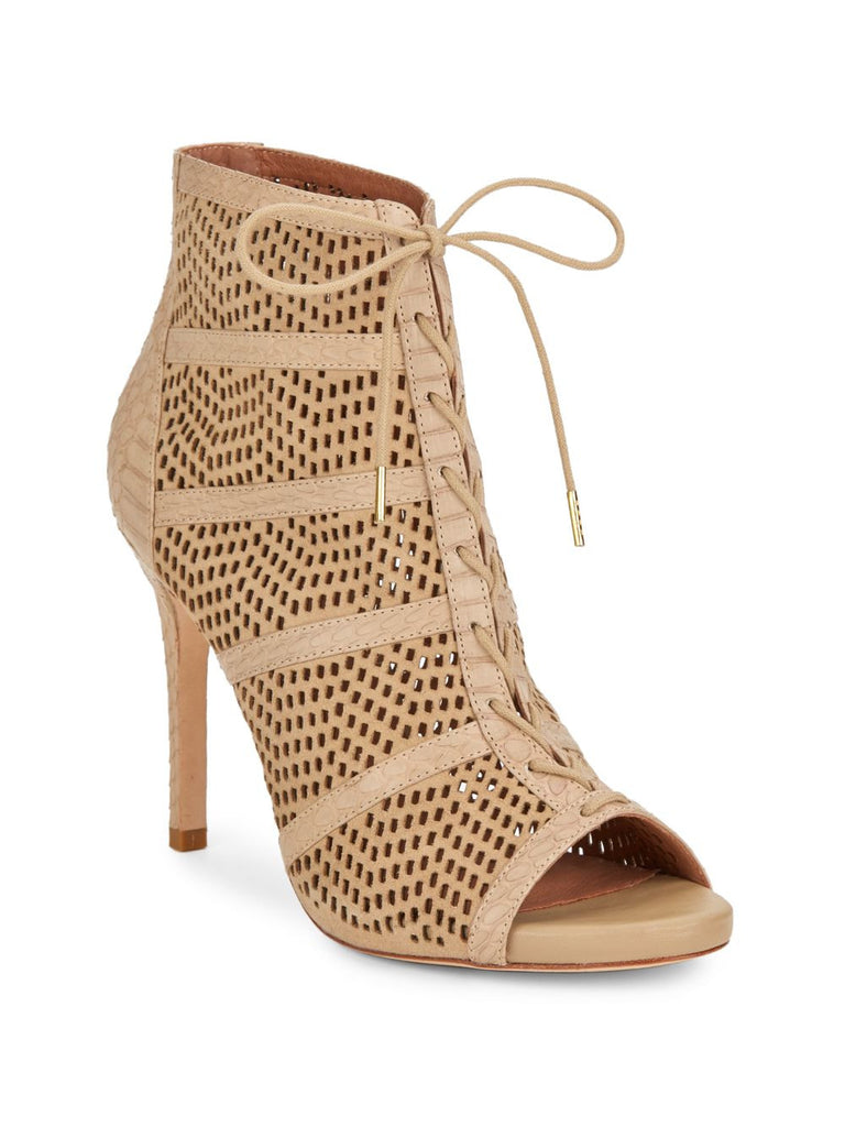 Joie - Shari Lace-up High Heel - Seaside Soles