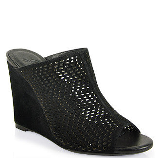 Joie - Kellie Wedge Mules - Seaside Soles