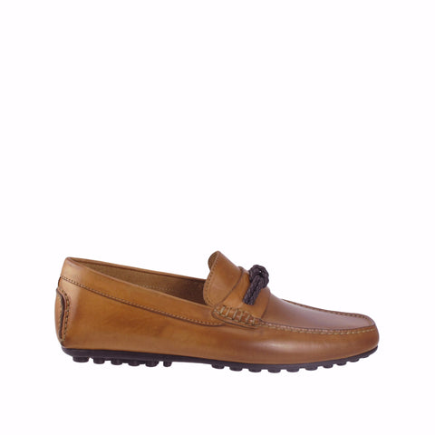 Ron White - Men's Fallon Loafer - Seaside Soles